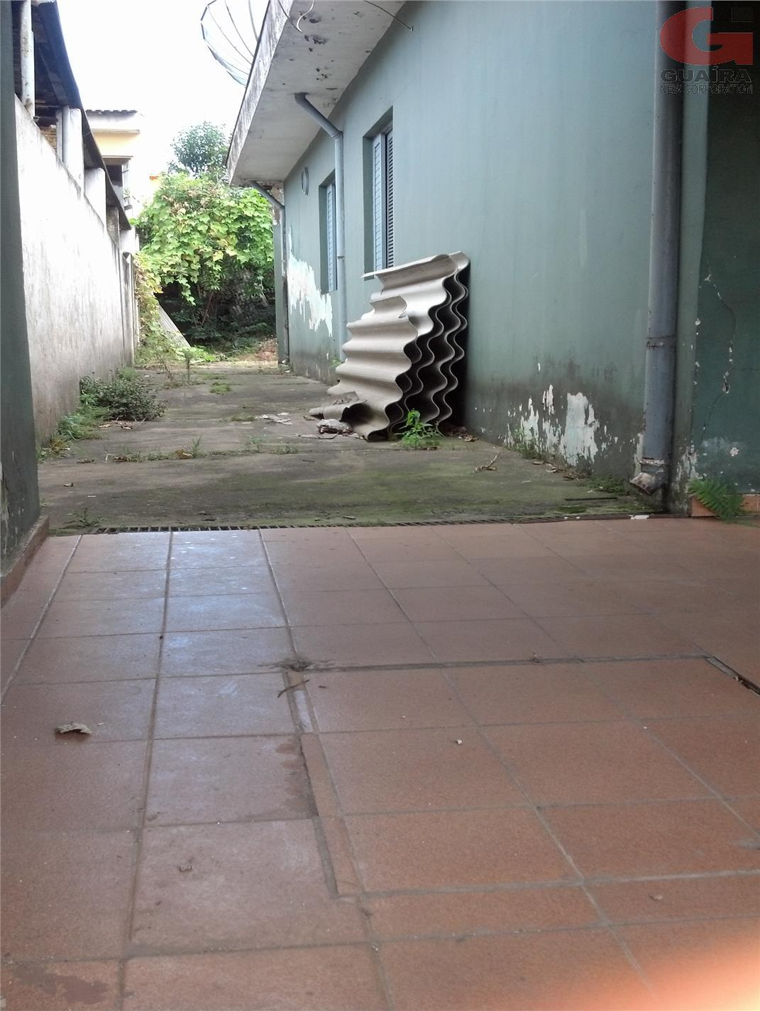 Terreno em Vila Pires, Santo André - SP