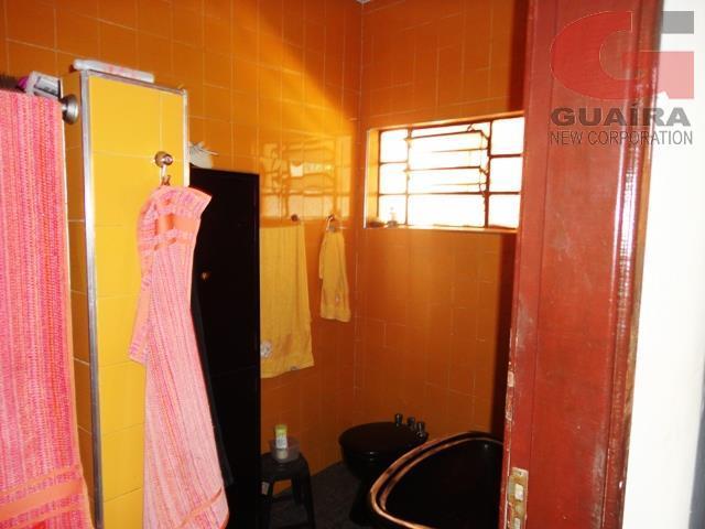 Casa de 2 dormitórios em Nova Petrópolis, São Bernardo Do Campo - SP