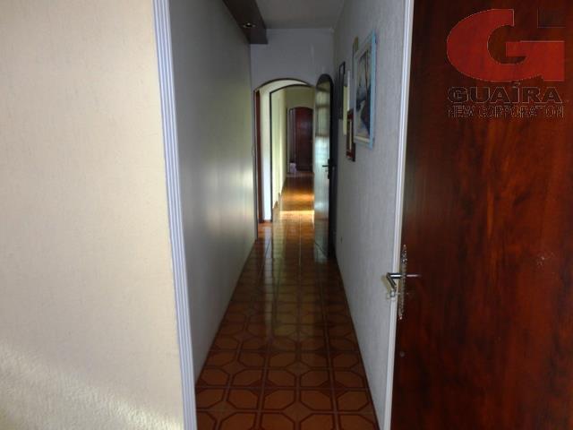 Sobrado de 4 dormitórios em Parque Terra Nova Ii, São Bernardo Do Campo - SP