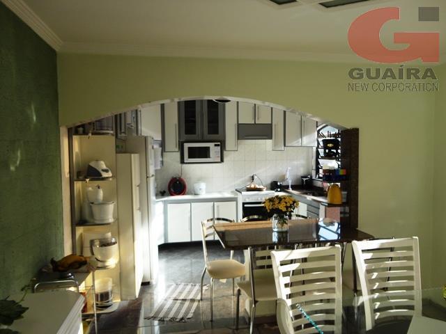 Sobrado de 4 dormitórios à venda em Parque Terra Nova Ii, São Bernardo Do Campo - SP