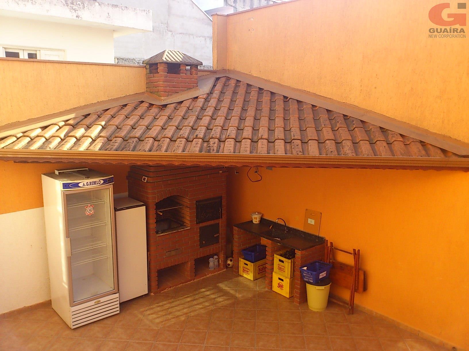Sobrado de 4 dormitórios à venda em Santa Terezinha, São Bernardo Do Campo - SP