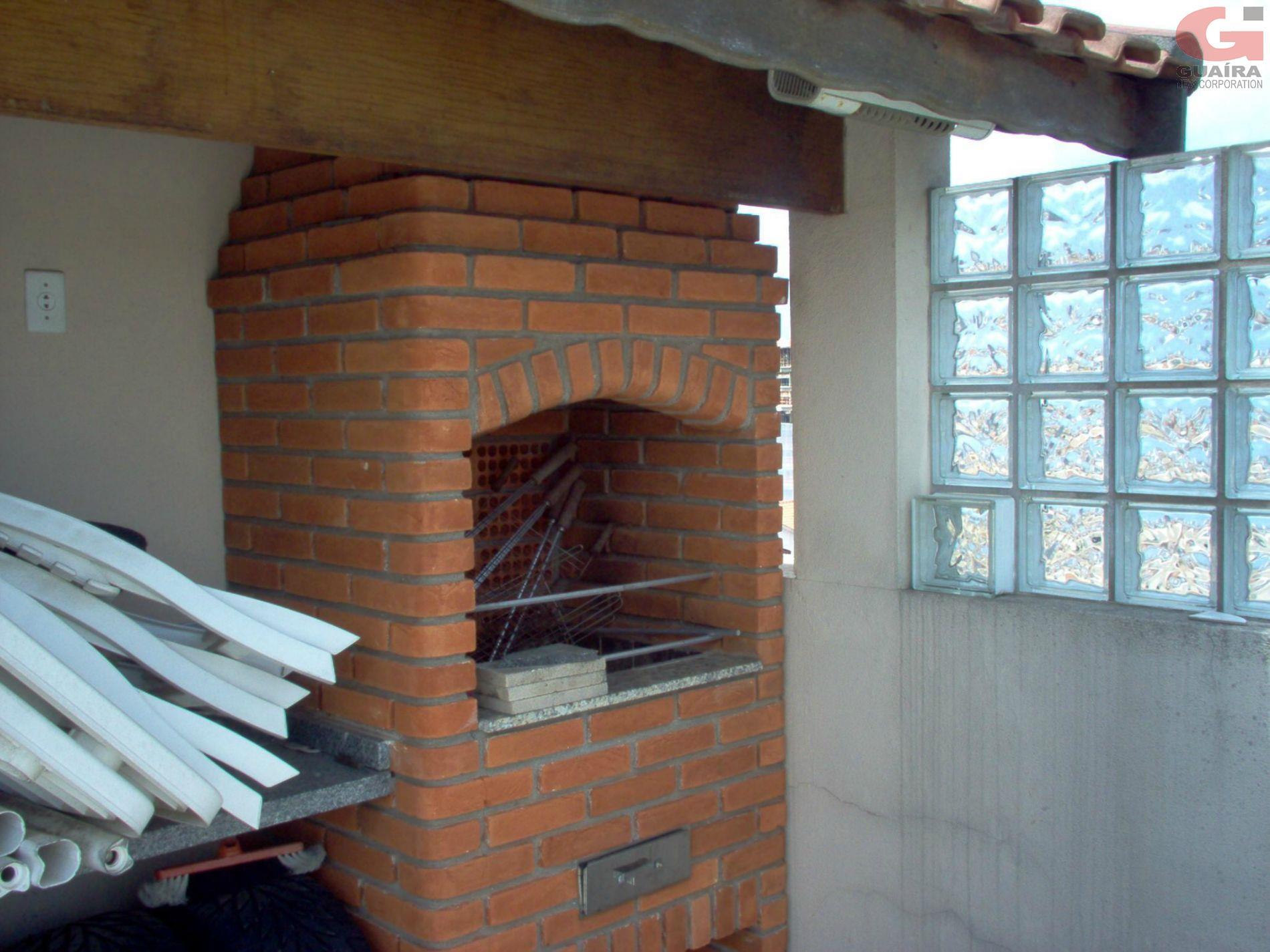 Cobertura de 3 dormitórios em Vila Marlene, São Bernardo Do Campo - SP