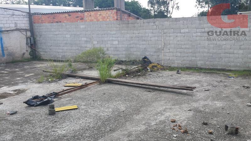 Galpão à venda em Parque Terra Nova Ii, São Bernardo Do Campo - SP