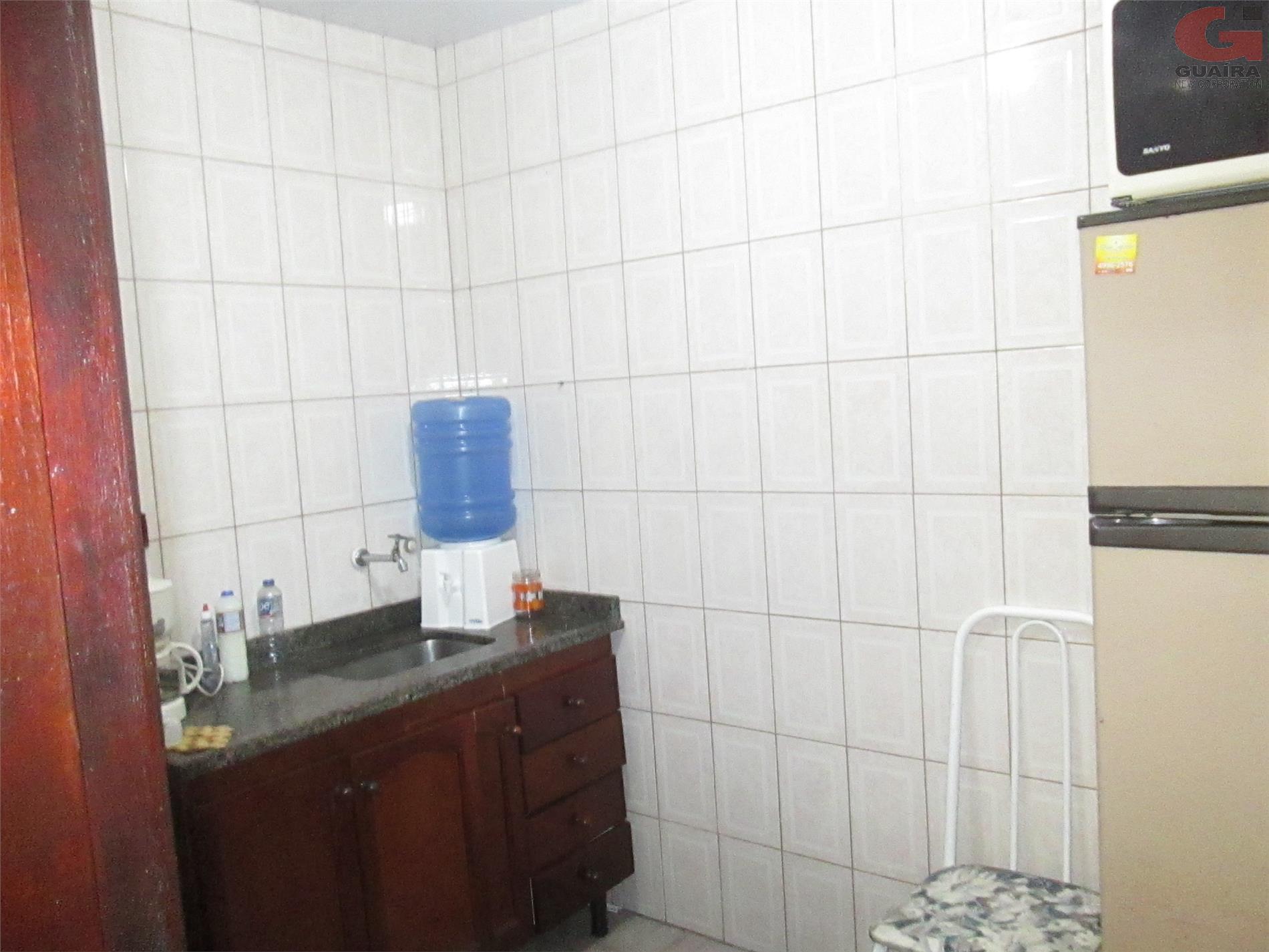 Sobrado de 3 dormitórios à venda em Vila Metalúrgica, Santo André - SP