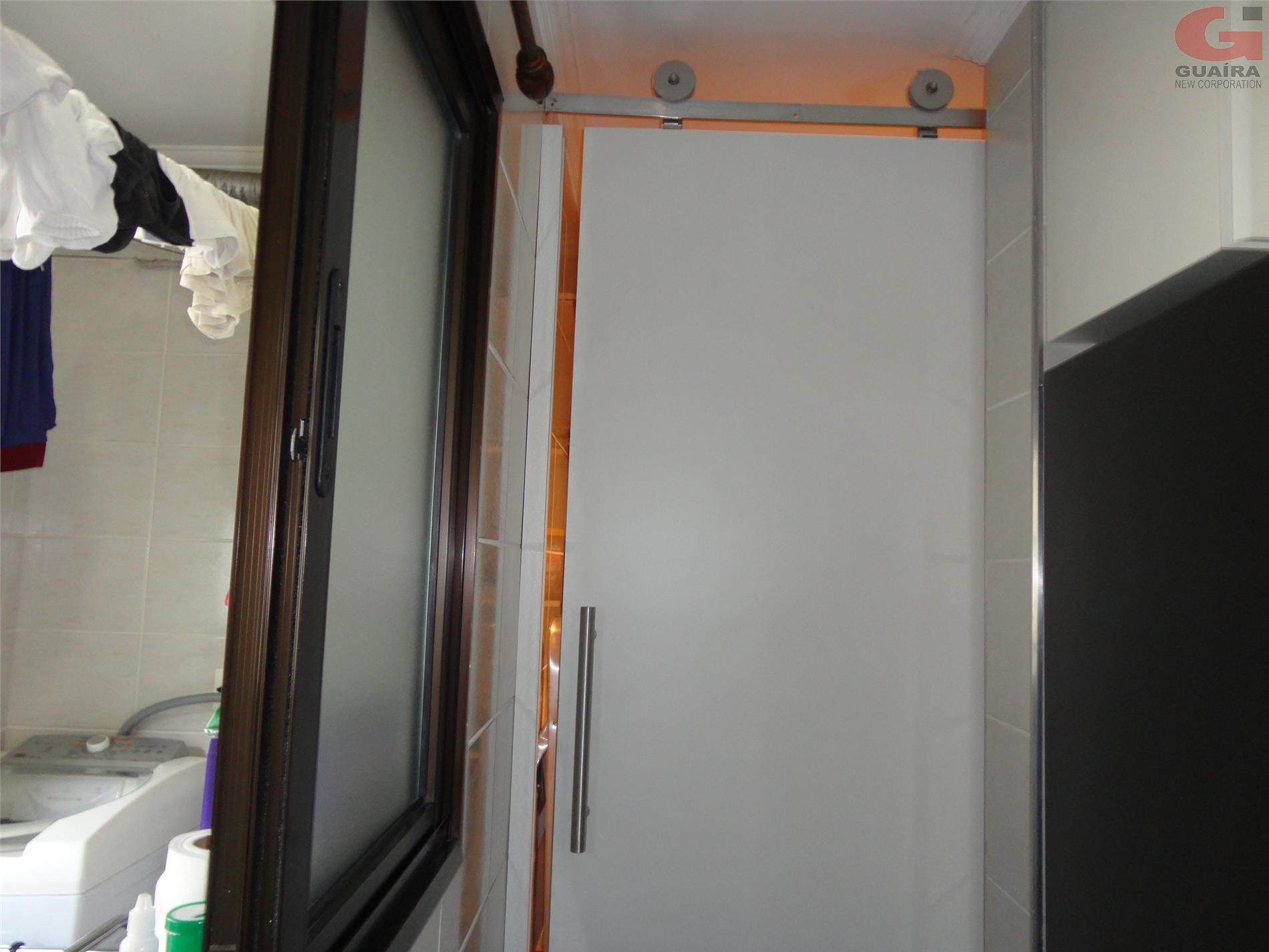 Apartamento de 3 dormitórios em Santa Maria, São Caetano Do Sul - SP