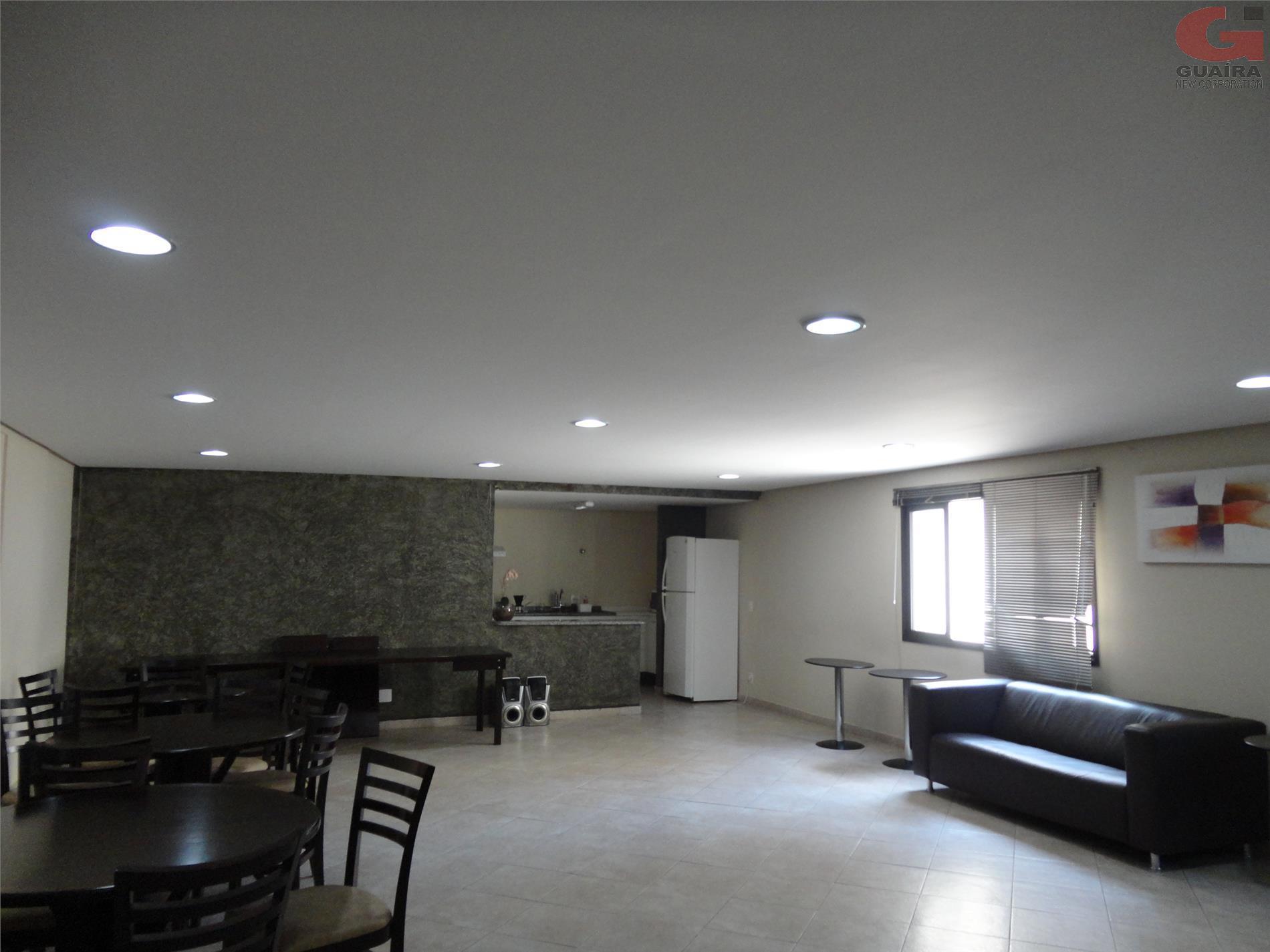 Apartamento de 3 dormitórios à venda em Santa Maria, São Caetano Do Sul - SP
