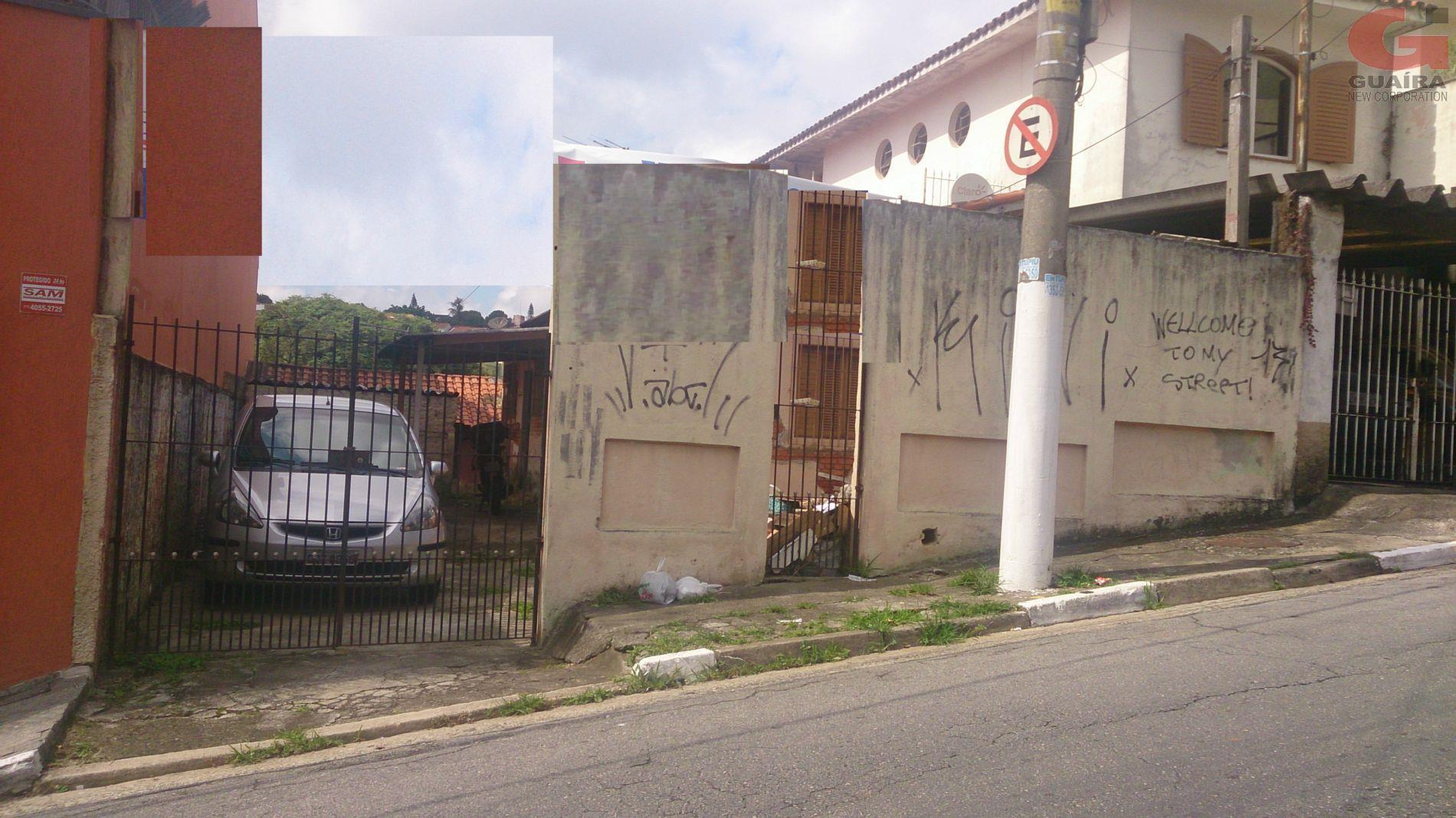 Terreno em Nova Petrópolis, São Bernardo Do Campo - SP