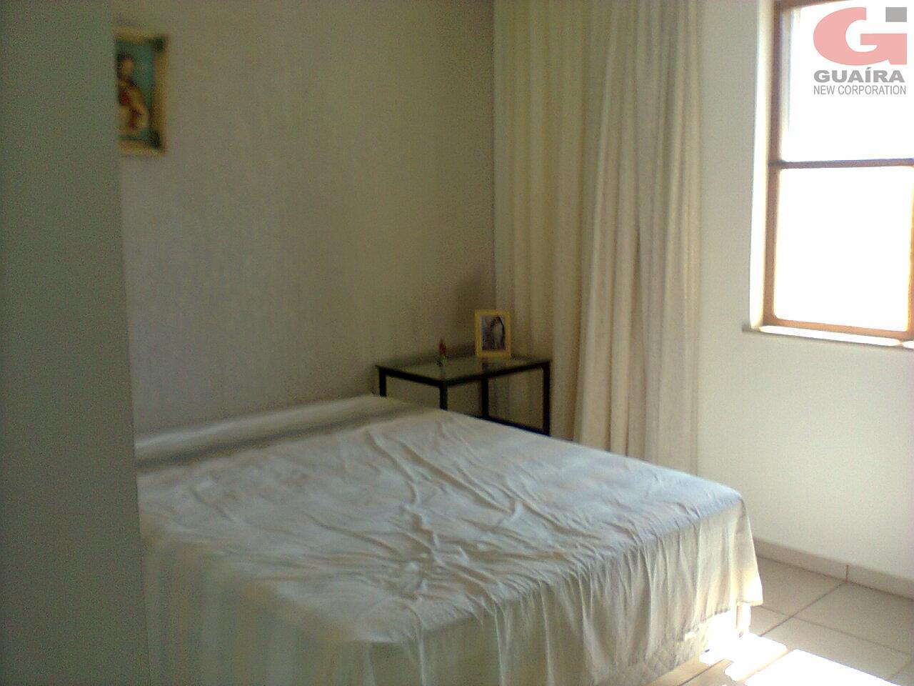 Sobrado de 3 dormitórios à venda em Casa Branca, Santo André - SP