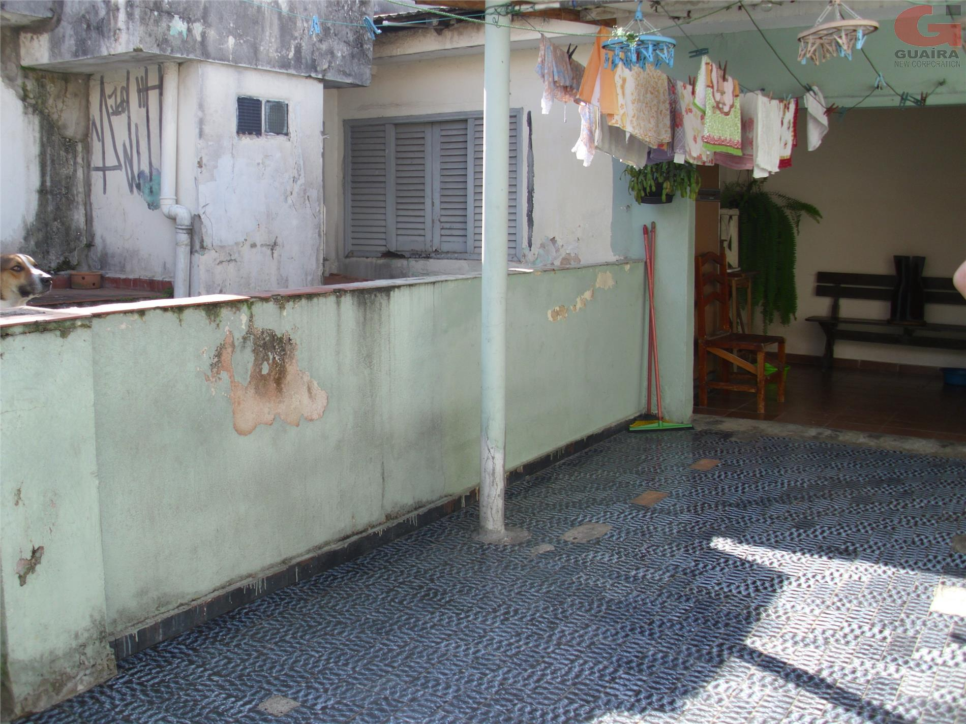 Terreno em Vila Floresta, Santo André - SP