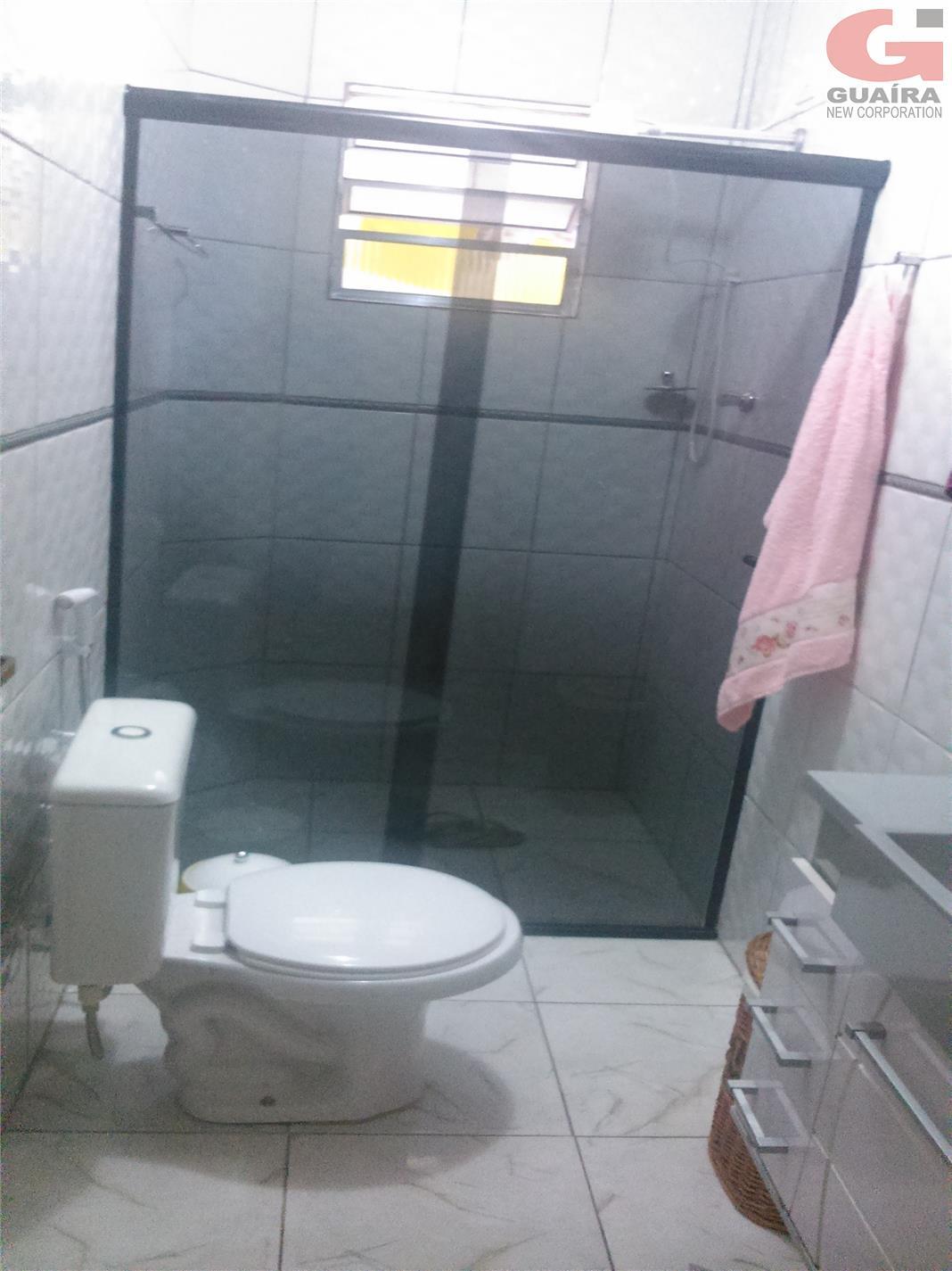 Apartamento de 3 dormitórios à venda em Parque Marajoara, Santo André - SP