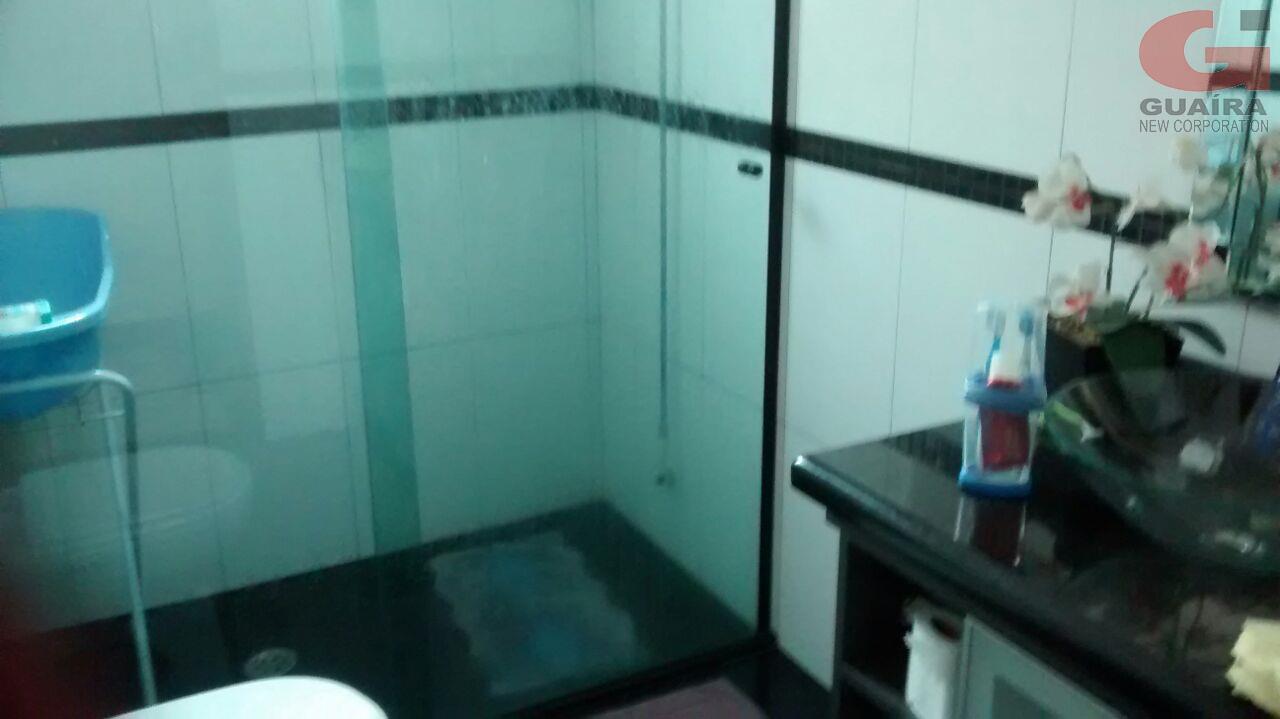 Casa de 2 dormitórios em Assunção, São Bernardo Do Campo - SP