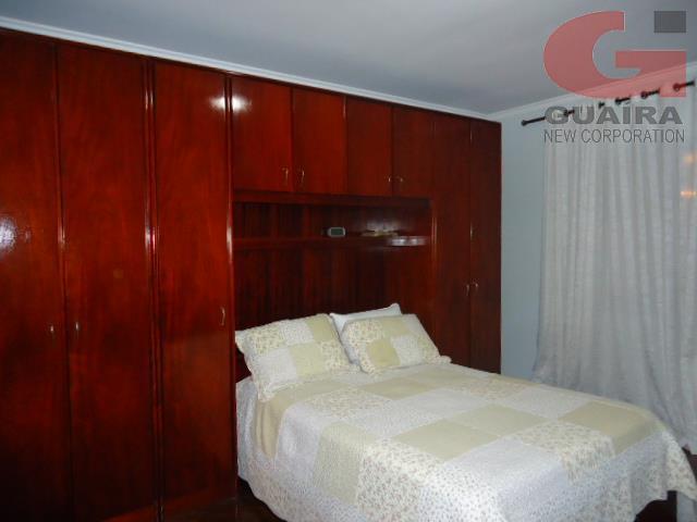 Sobrado de 4 dormitórios em Nova Petrópolis, São Bernardo Do Campo - SP