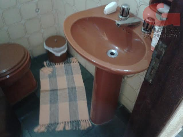 Sobrado de 3 dormitórios à venda em Vila Valparaíso, Santo André - SP