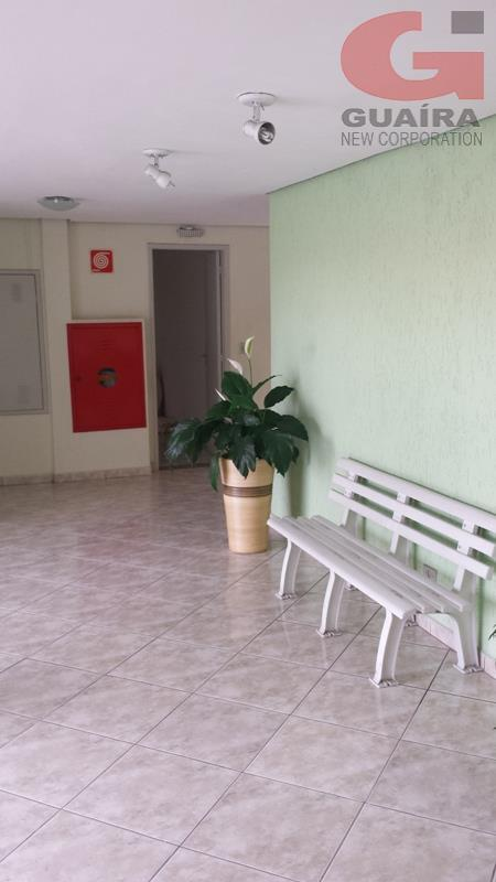 Apartamento de 2 dormitórios em Assunção, São Bernardo Do Campo - SP