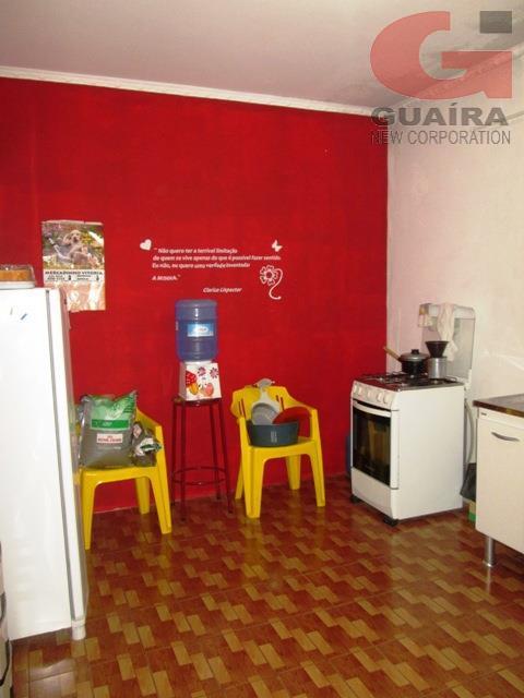 Sobrado de 6 dormitórios à venda em Parque Terra Nova Ii, São Bernardo Do Campo - SP