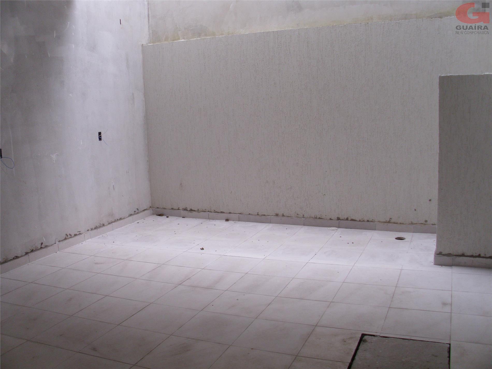 Sobrado de 3 dormitórios em Jardim Bela Vista, Santo André - SP