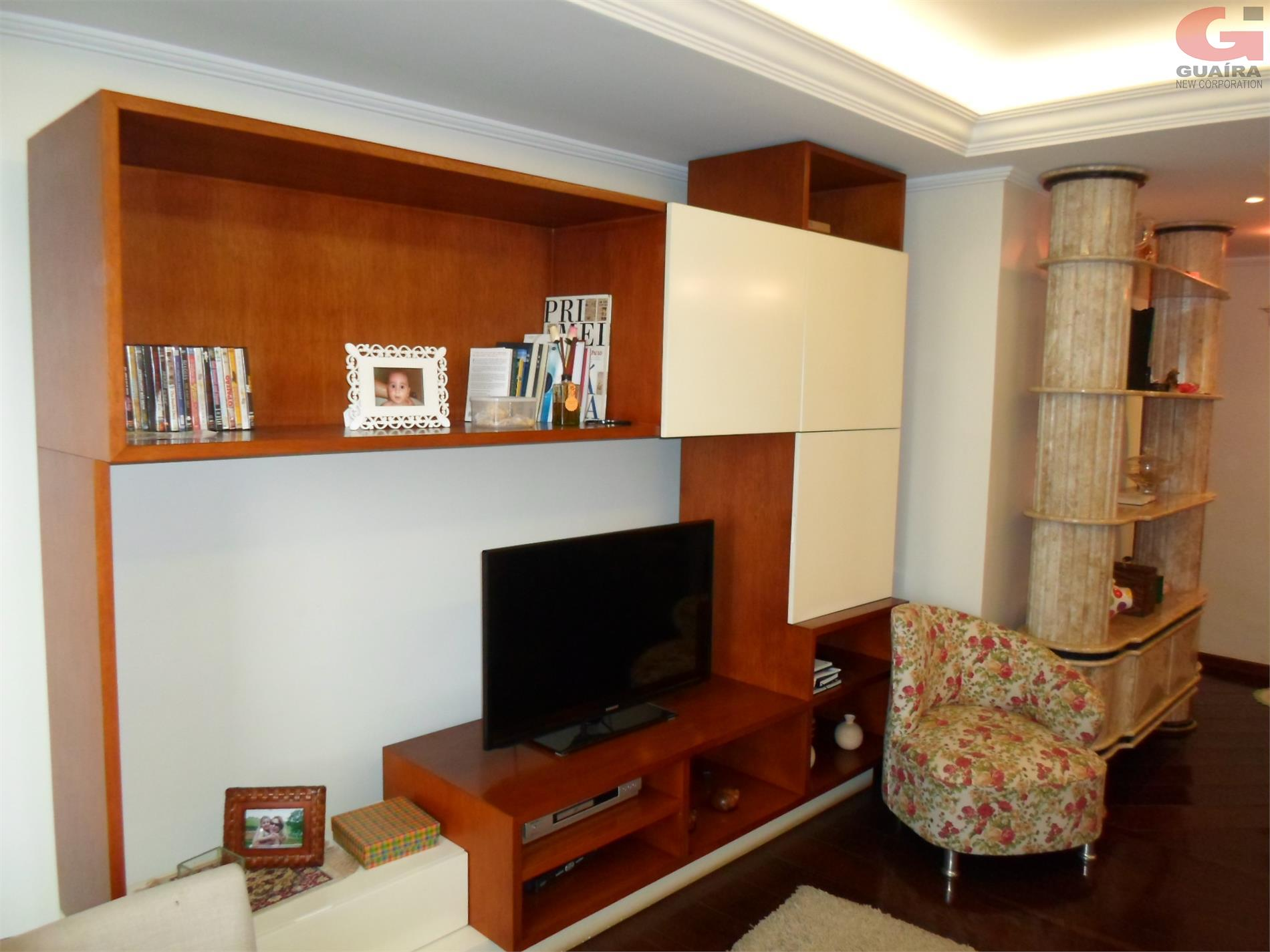 Apartamento de 3 dormitórios em Jardim Do Mar, São Bernardo Do Campo - SP