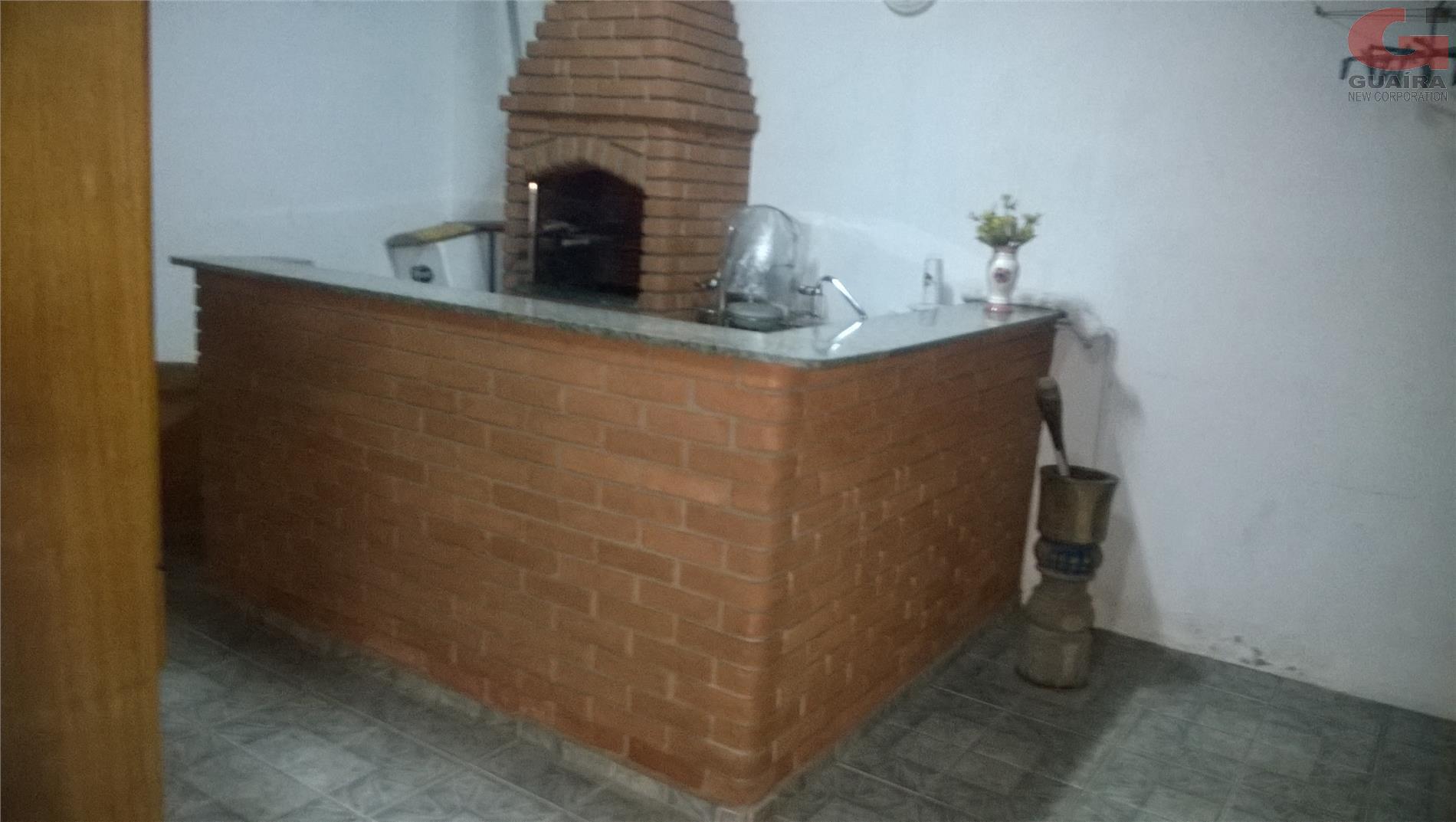Sobrado de 4 dormitórios à venda em Rudge Ramos, São Bernardo Do Campo - SP
