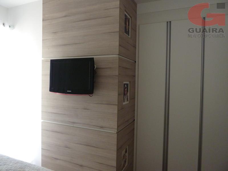 Cobertura de 4 dormitórios em Rudge Ramos, São Bernardo Do Campo - SP