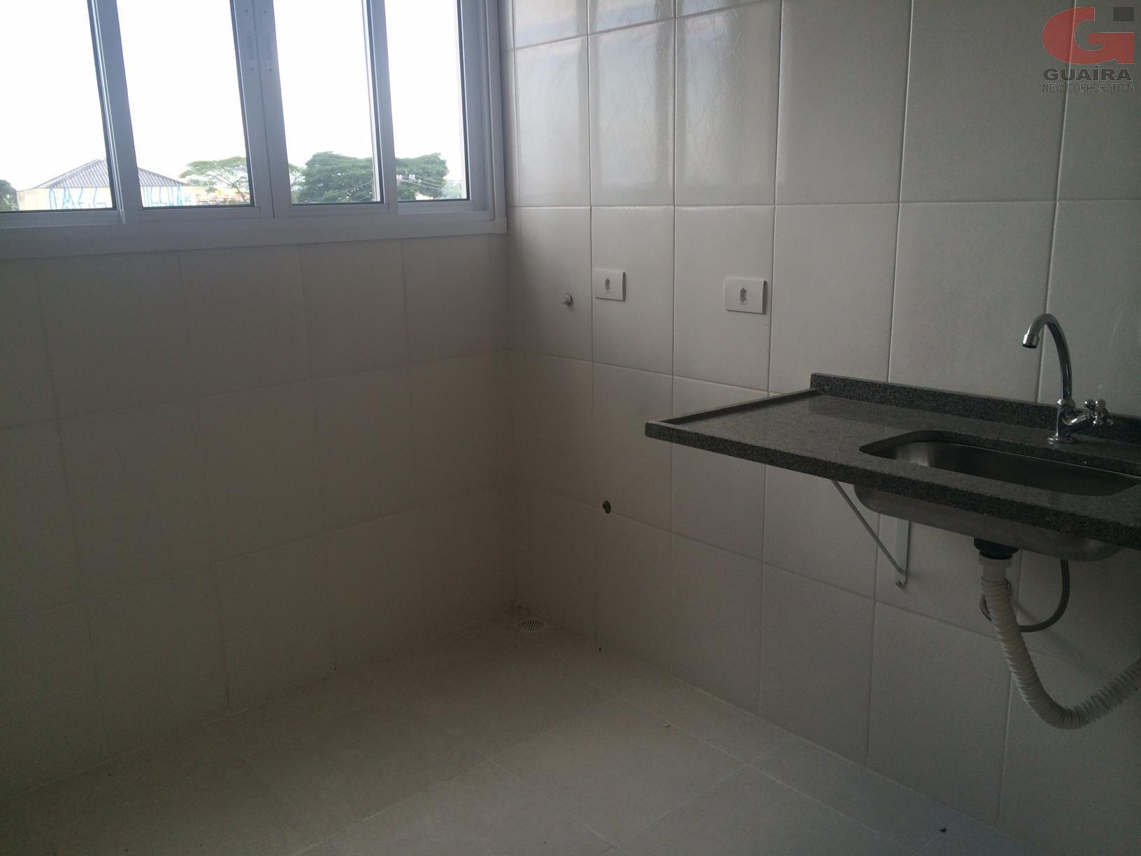 Cobertura de 3 dormitórios em Independência, São Bernardo Do Campo - SP