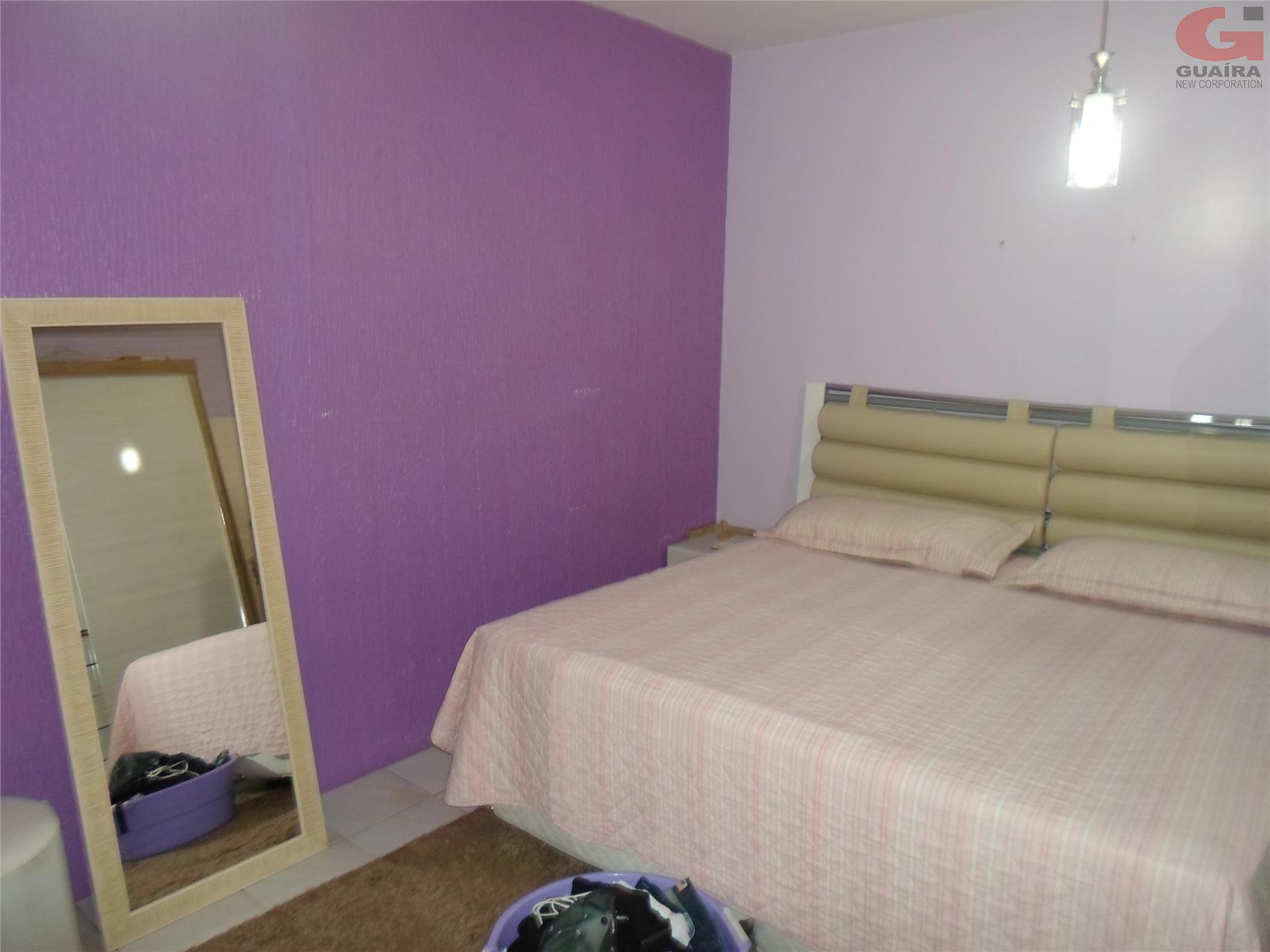 Sobrado de 2 dormitórios em Parque Terra Nova Ii, São Bernardo Do Campo - SP