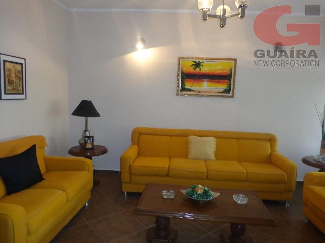 Sobrado de 4 dormitórios à venda em Centro, São Bernardo Do Campo - SP