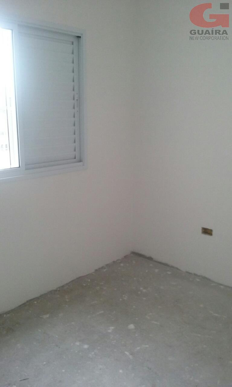 Sobrado de 3 dormitórios à venda em Campestre, Santo André - SP