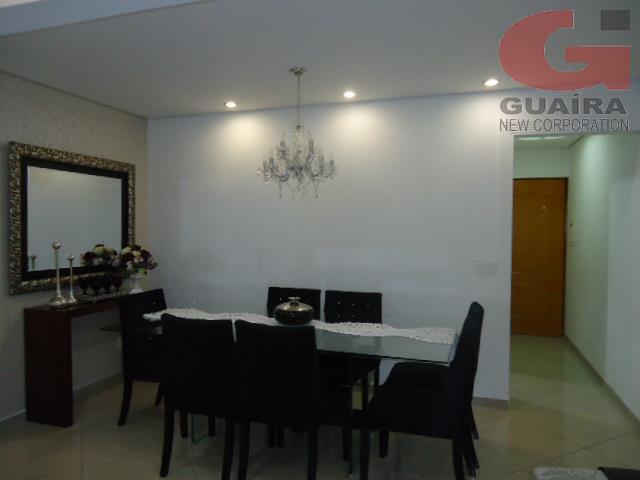 Apartamento de 3 dormitórios à venda em Chácara Inglesa, São Bernardo Do Campo - SP