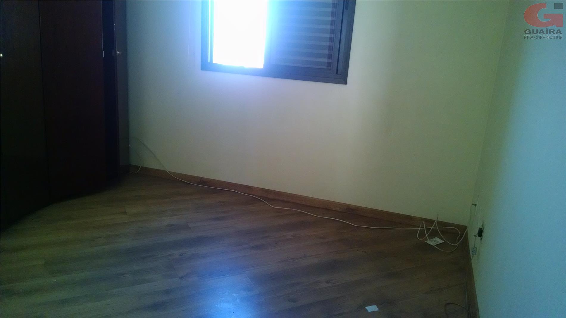 Apartamento de 3 dormitórios em Baeta Neves, São Bernardo Do Campo - SP