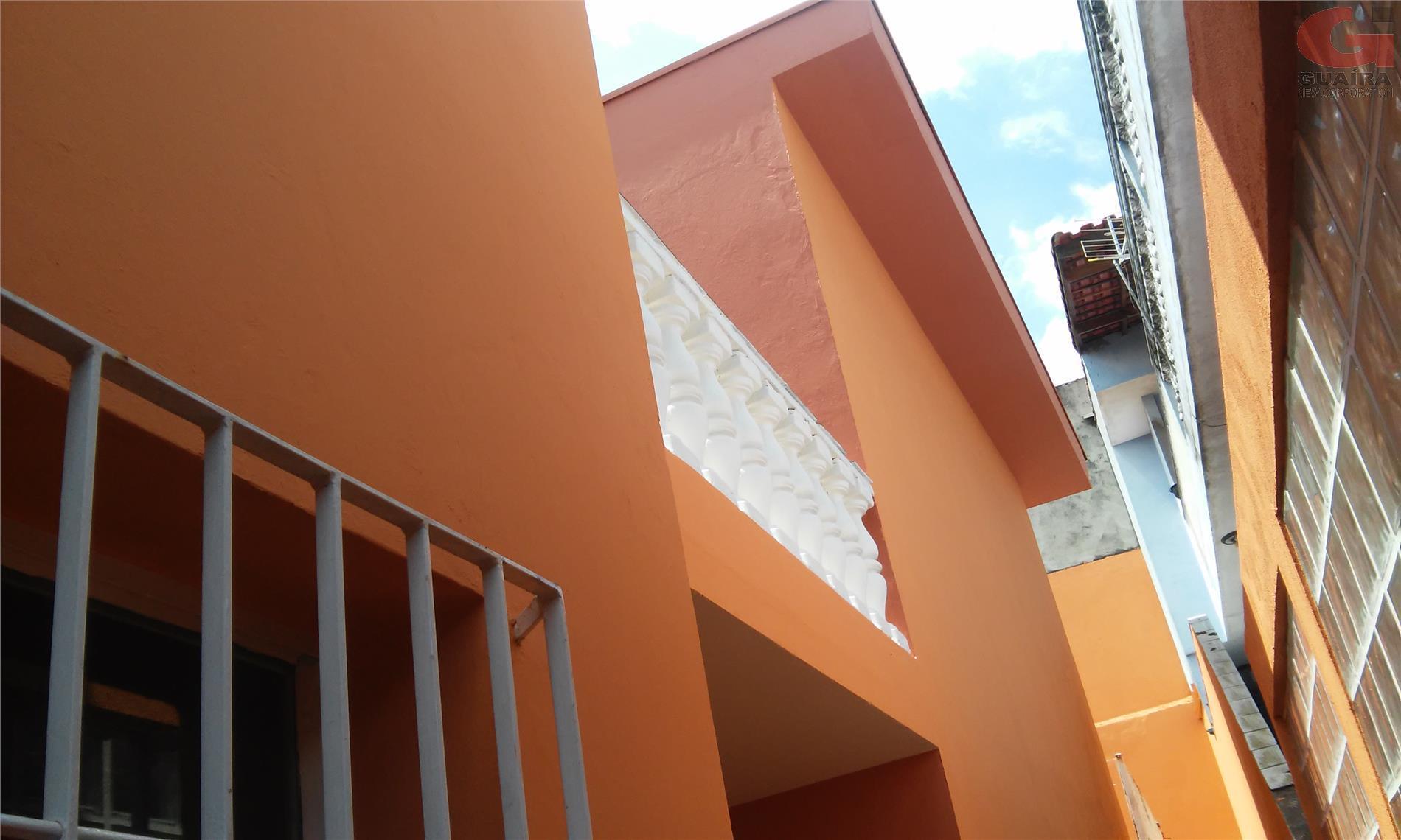 Sobrado de 3 dormitórios à venda em Jardim Do Estádio, Santo André - SP