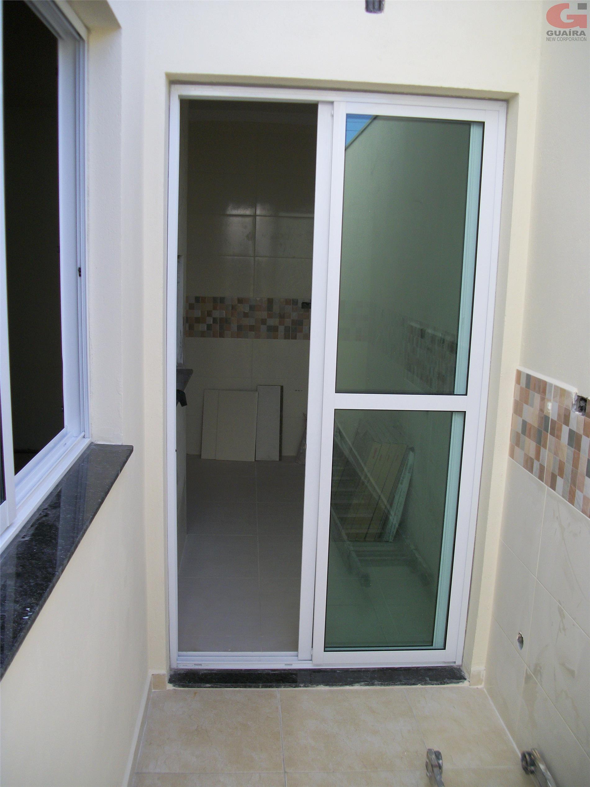 Apartamento de 3 dormitórios em Vila Pires, Santo André - SP