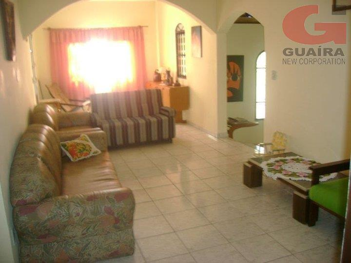 Chácara de 3 dormitórios à venda em Parque João Ramalho, Santo André - SP