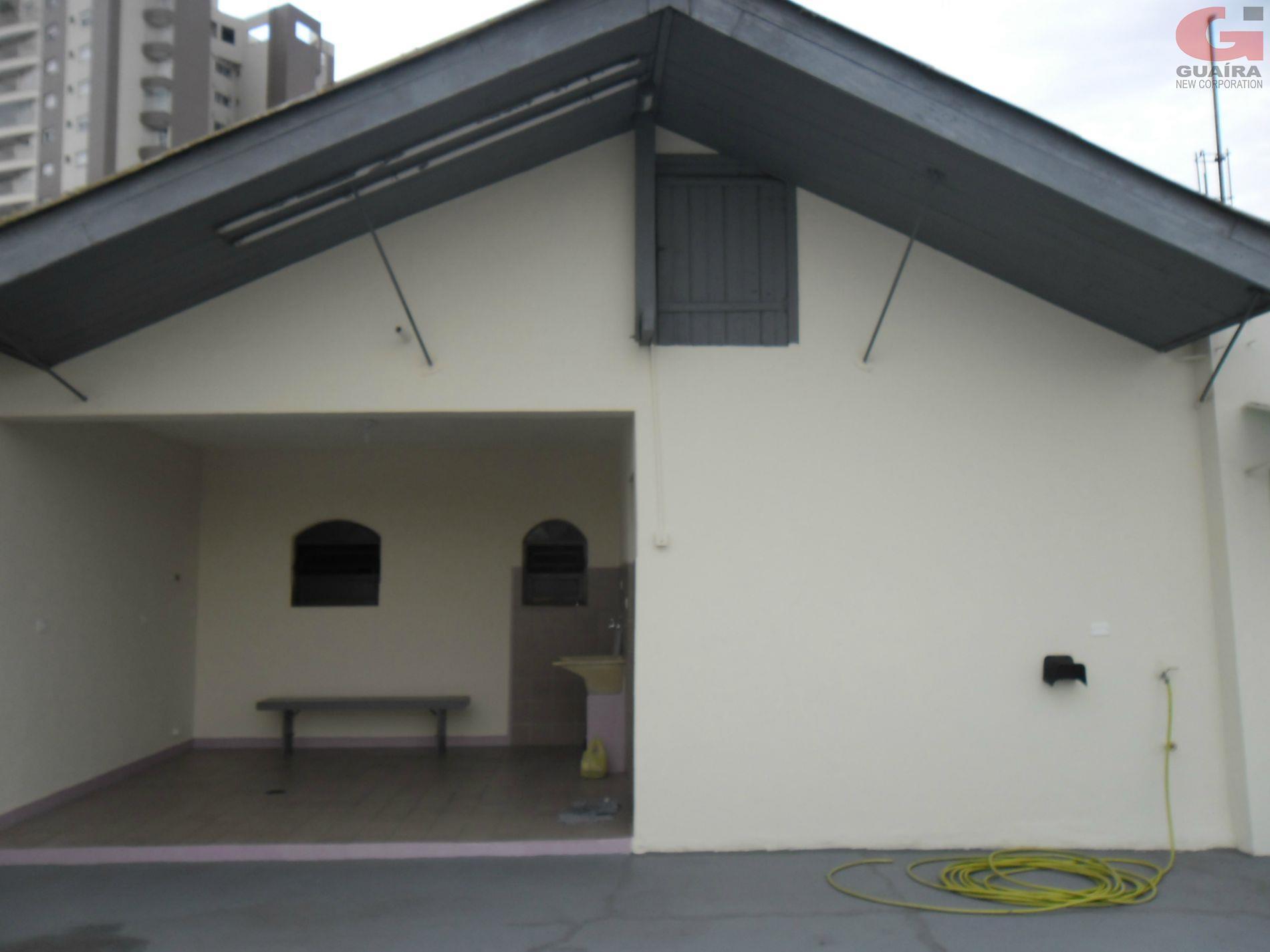 Casa de 3 dormitórios à venda em Barcelona, São Caetano Do Sul - SP