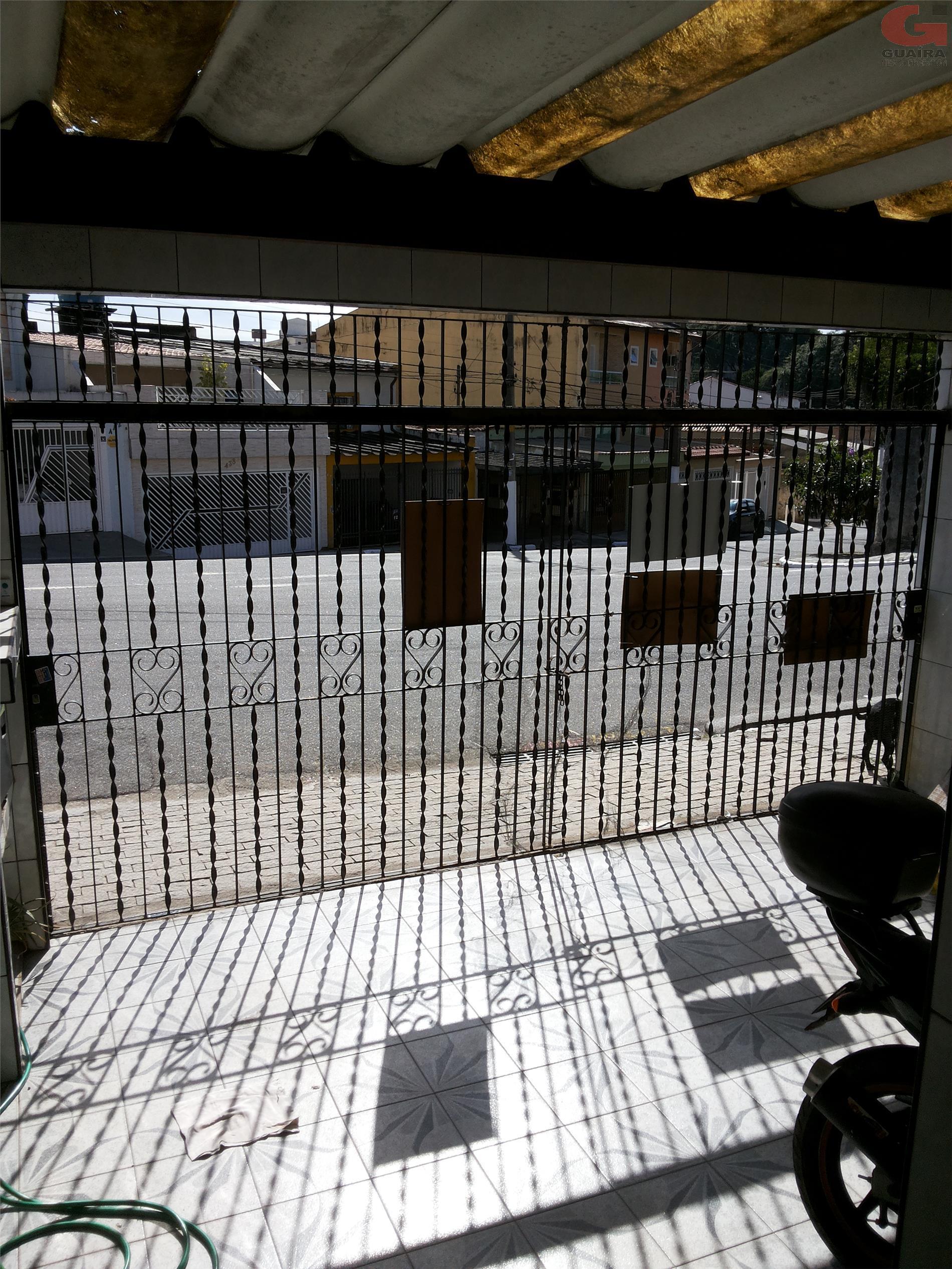 Sobrado de 3 dormitórios à venda em Santa Terezinha, São Bernardo Do Campo - SP