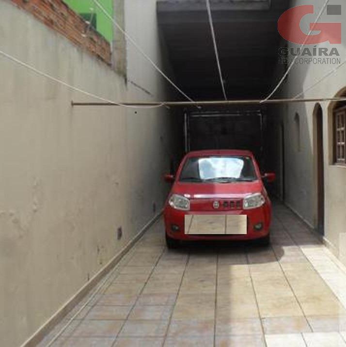 Casa de 5 dormitórios à venda em Jardim Hollywood, São Bernardo Do Campo - SP