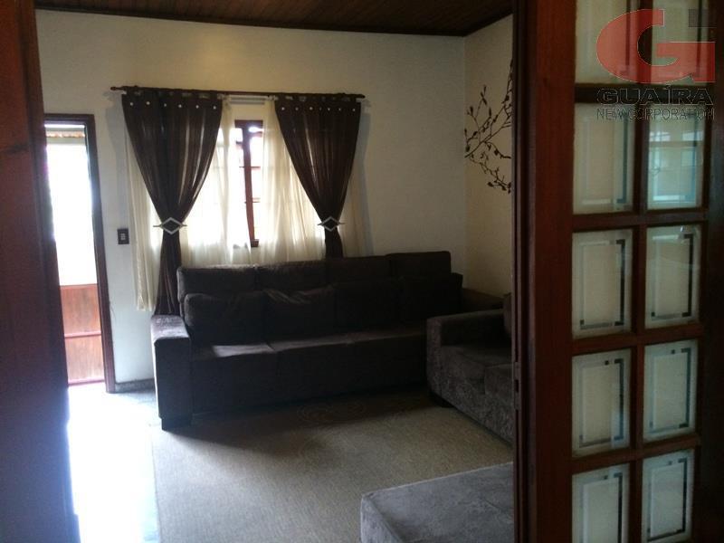 Casa de 2 dormitórios em Vila Gilda, Santo André - SP