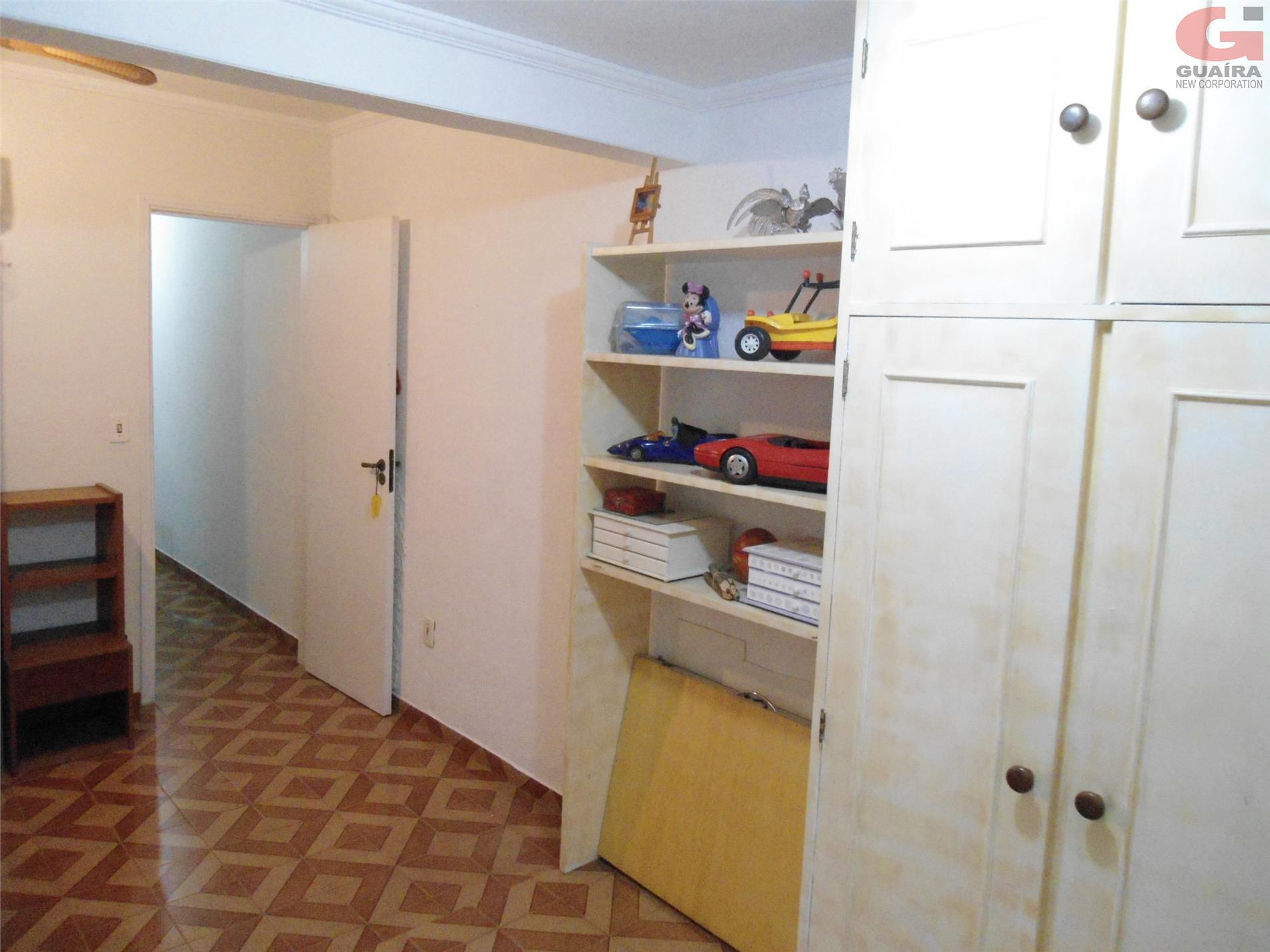 Casa de 3 dormitórios à venda em Jardim Pilar, Santo André - SP