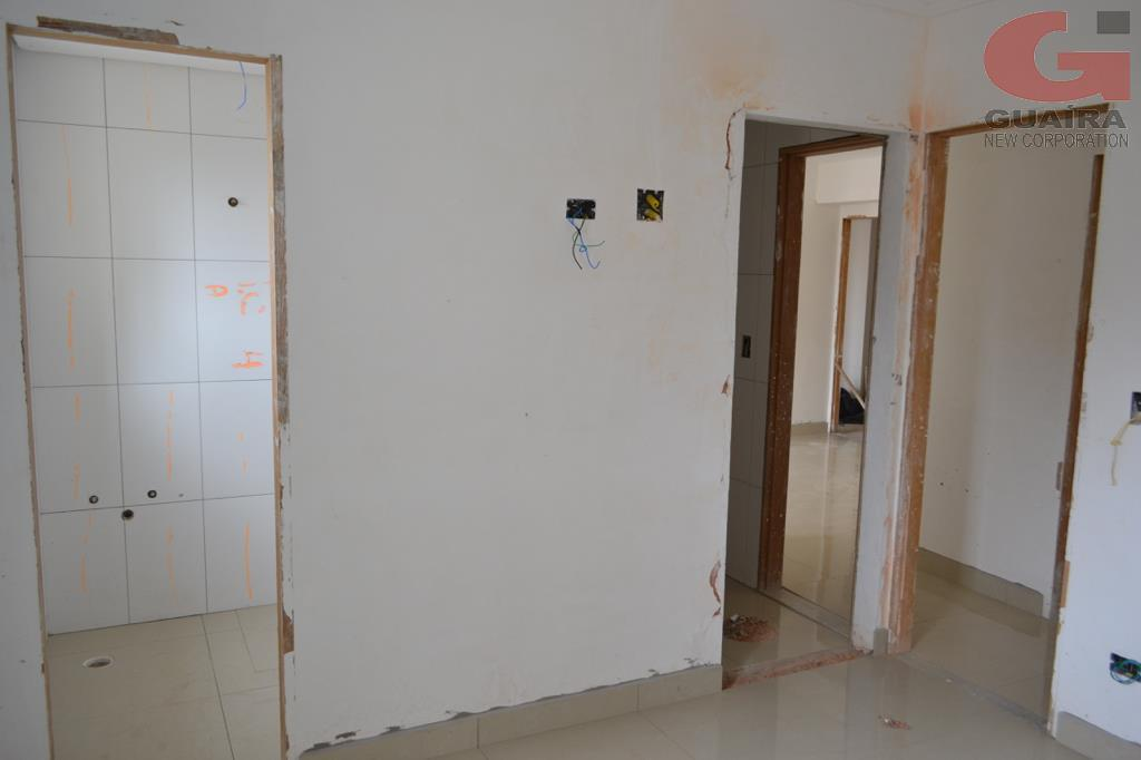 Cobertura de 3 dormitórios em Nova Petrópolis, São Bernardo Do Campo - SP