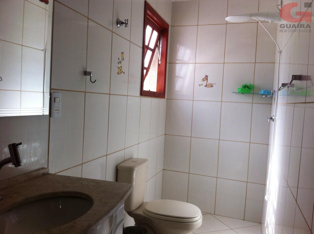 Sobrado de 2 dormitórios em Jardim Stella, Santo André - SP