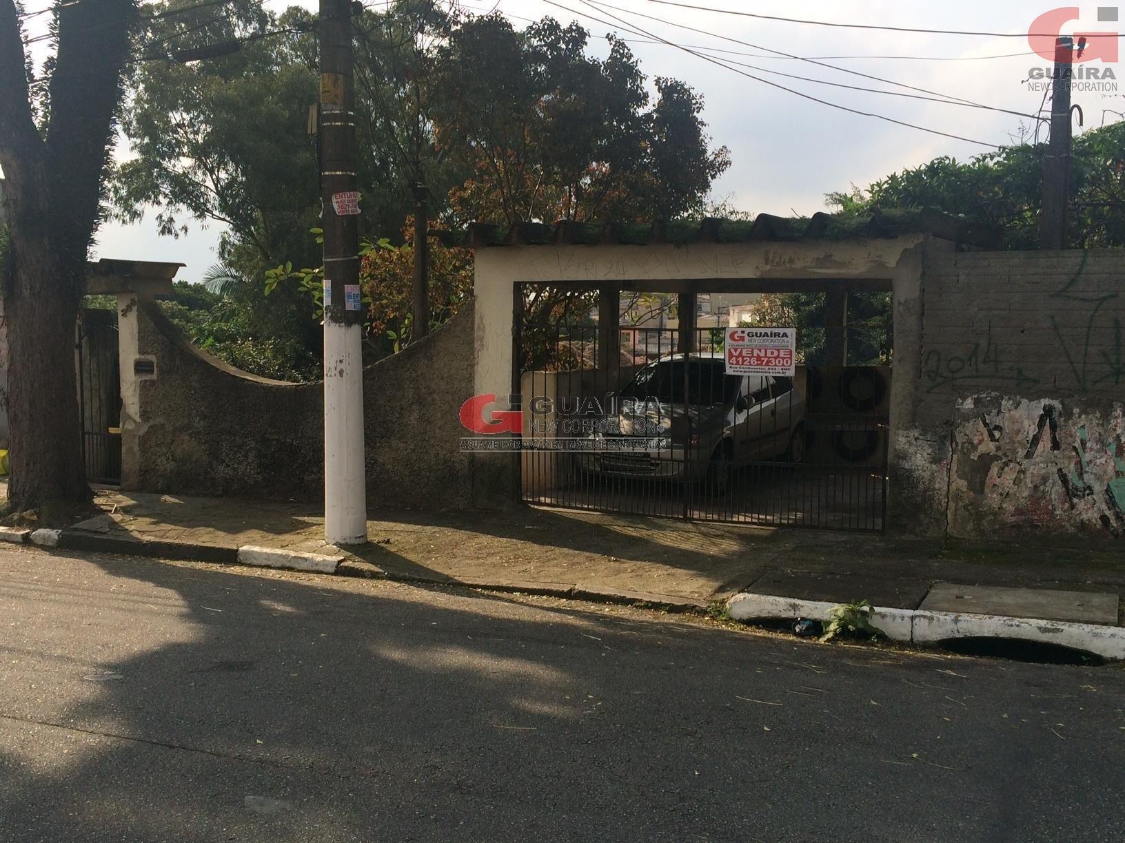 Terreno em Independência, São Bernardo Do Campo - SP