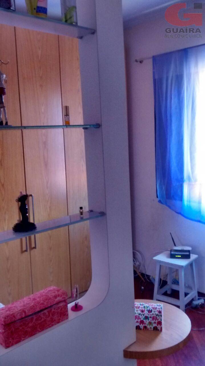 Sobrado de 3 dormitórios à venda em Assunção, São Bernardo Do Campo - SP