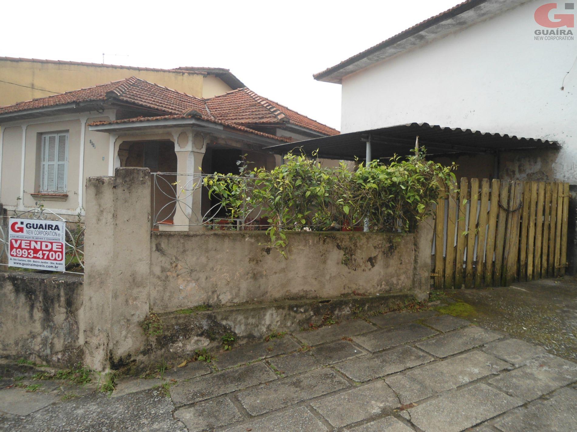 Terreno em Vila Curuçá, Santo André - SP