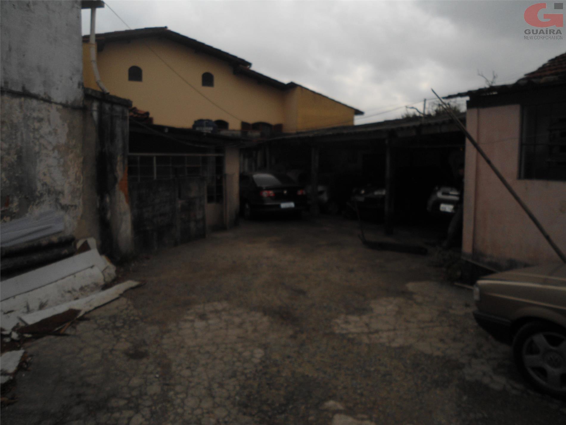 Terreno à venda em Vila Curuçá, Santo André - SP