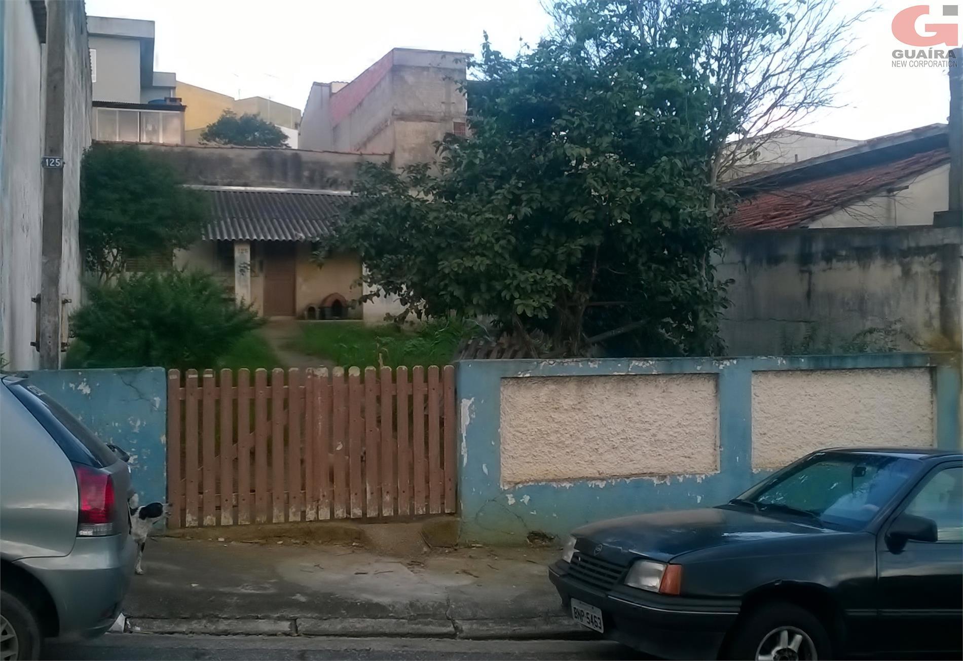 Terreno em Jordanópolis, São Bernardo Do Campo - SP