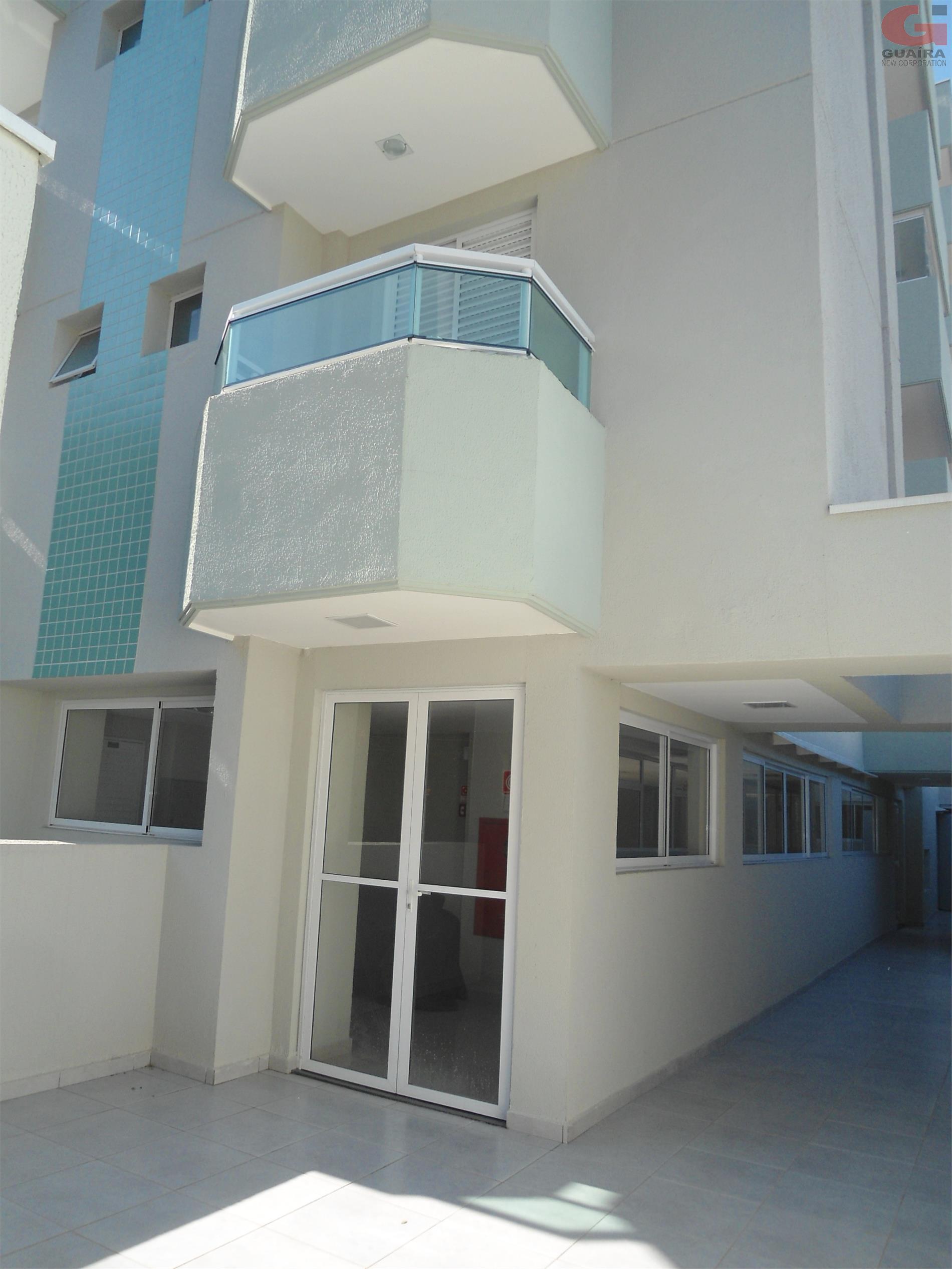 Apartamento de 2 dormitórios à venda em Vila Homero Thon, Santo André - SP