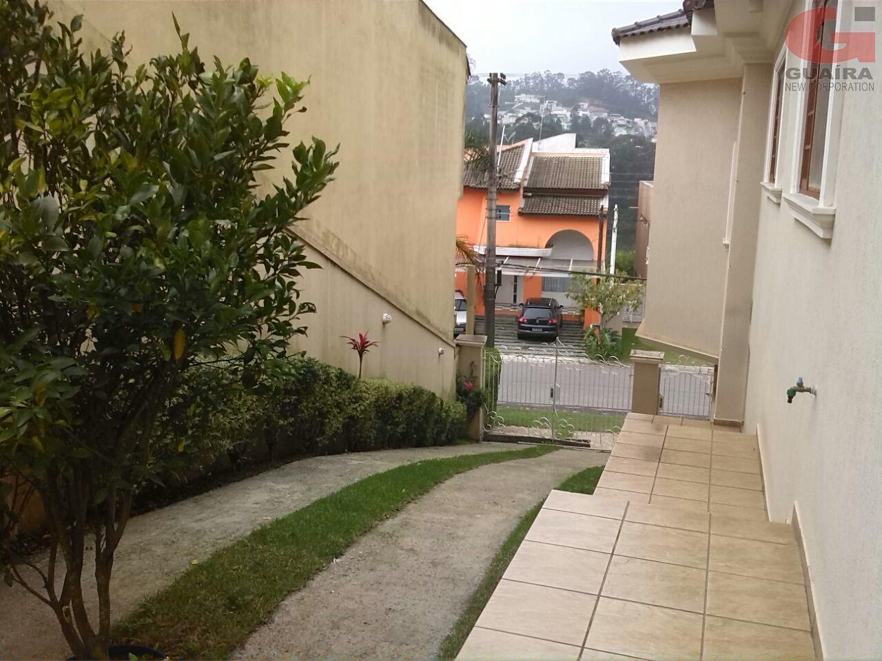 Sobrado de 5 dormitórios em Swiss Park, São Bernardo Do Campo - SP