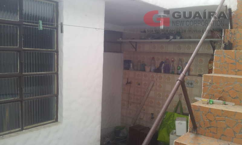 Sobrado de 3 dormitórios à venda em Centro, Santo André - SP
