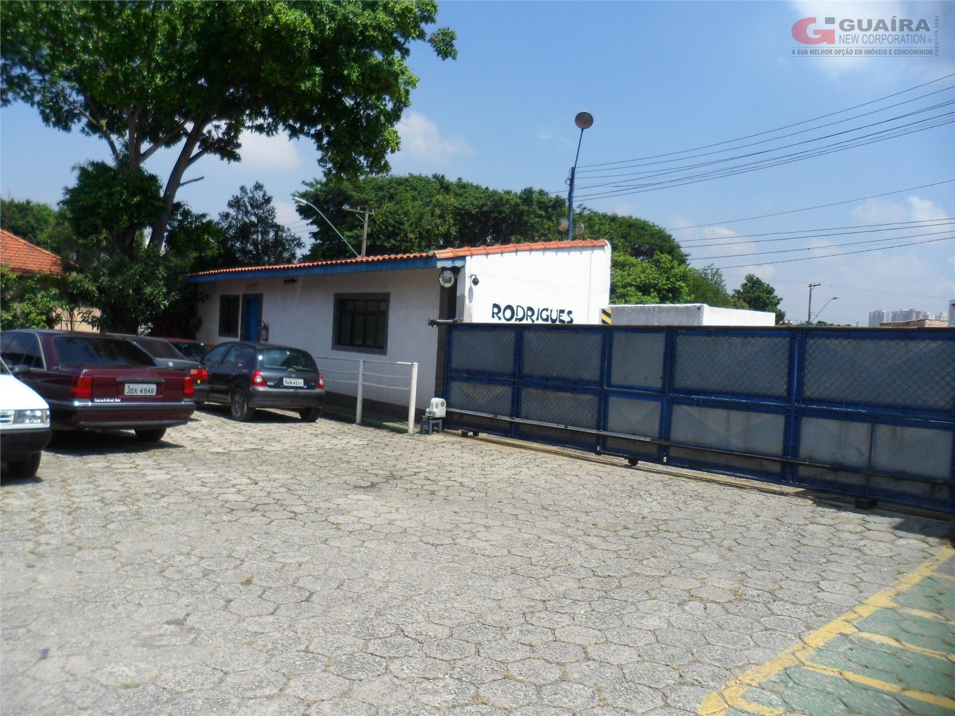 Galpão à venda em Parque Das Nações, Santo André - SP
