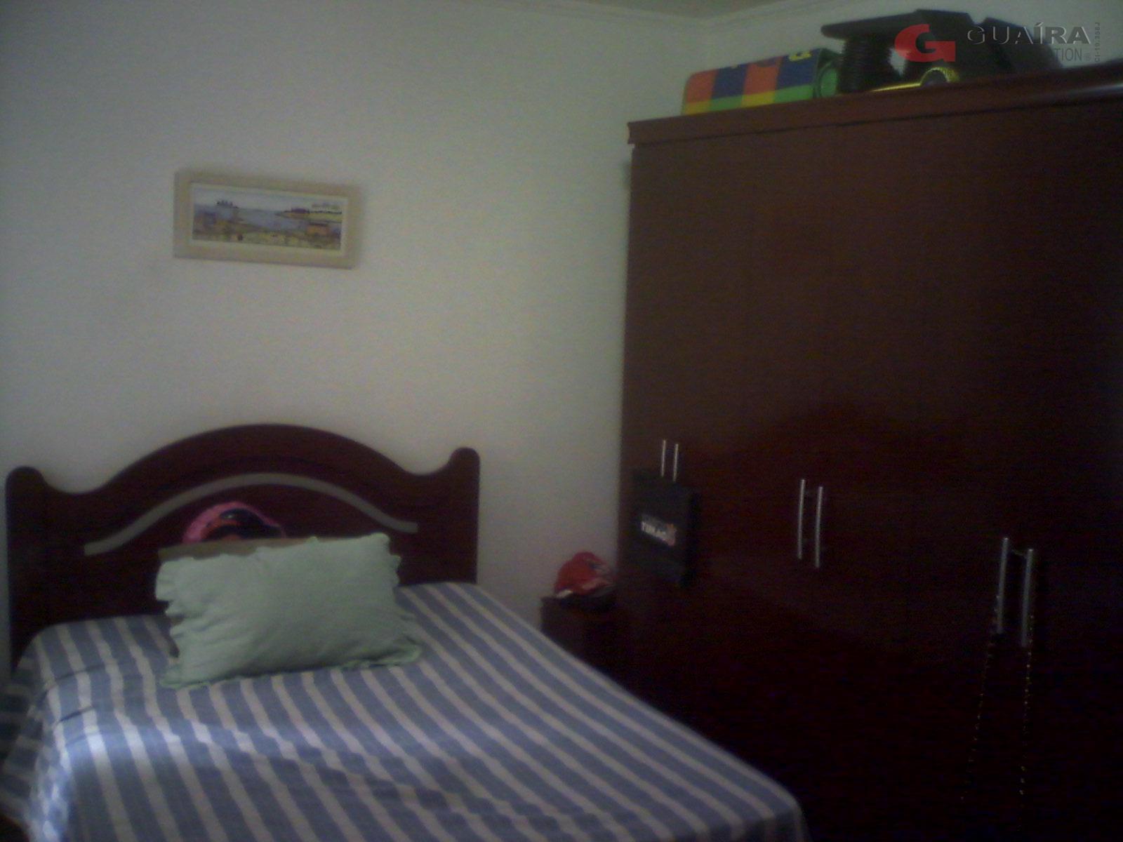 Apartamento de 2 dormitórios em Jardim Do Estádio, Santo André - SP