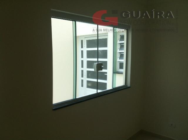 Apartamento de 2 dormitórios em Vila Assunção, Santo André - SP